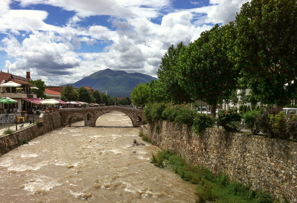 Dos días en Prizren