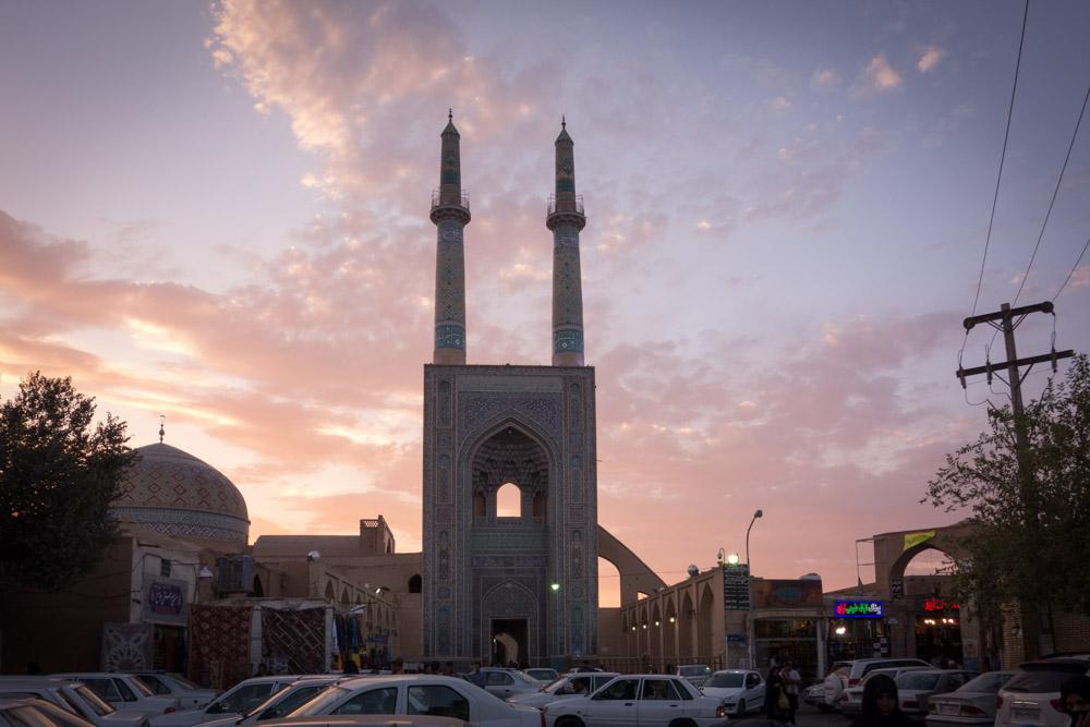 En Yazd