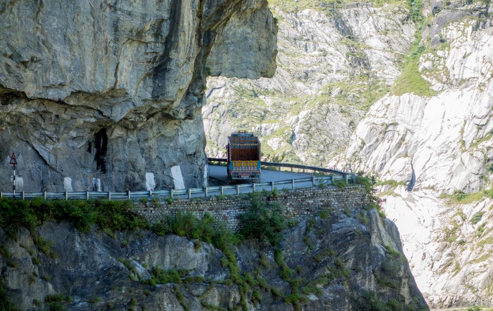 Carretera del Himalaya