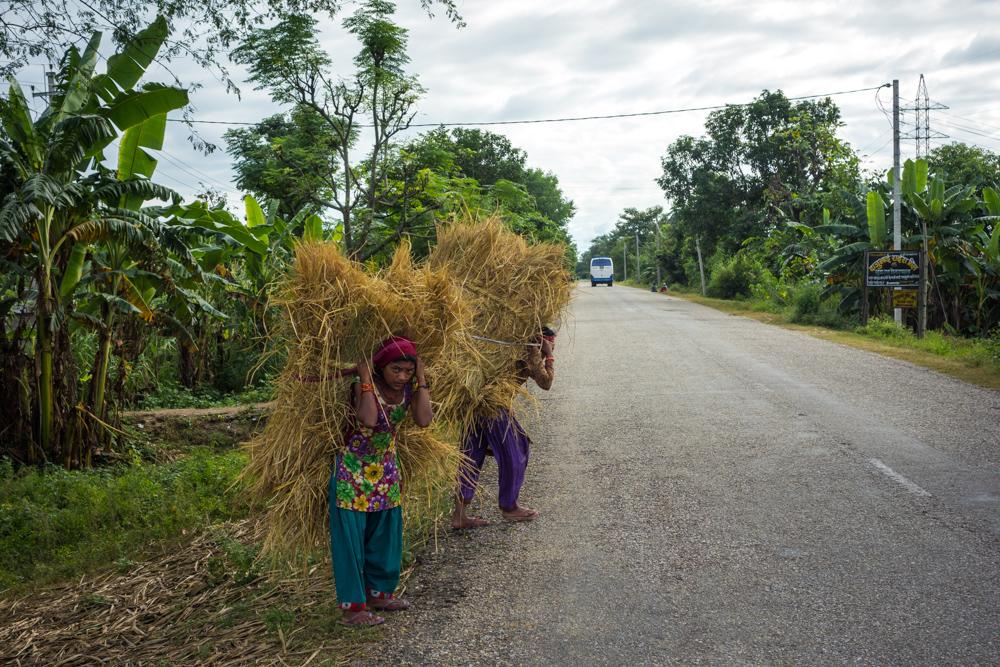 Nepal, una brisa de aire fresco