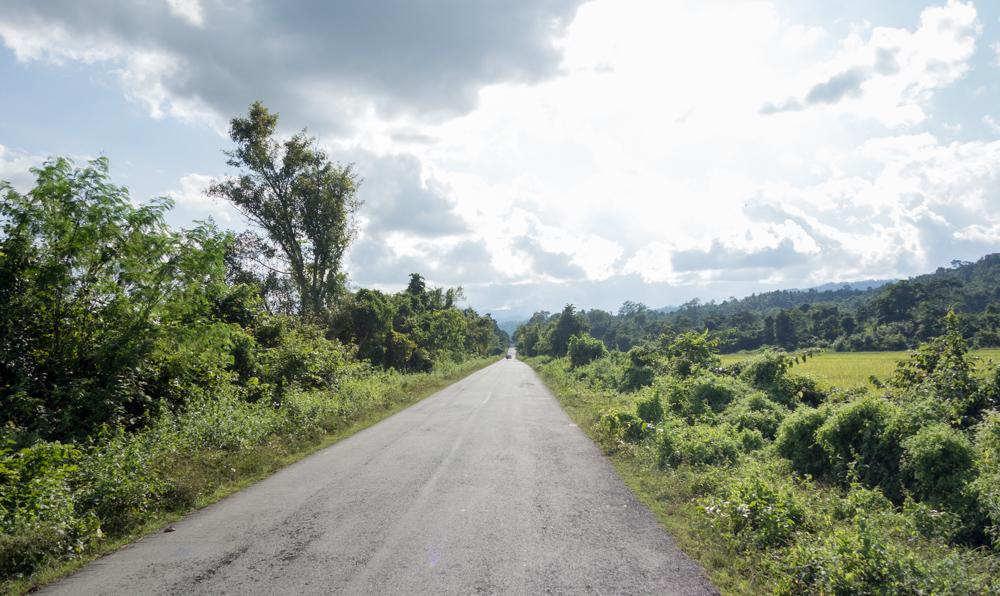 carreterade Myanmar