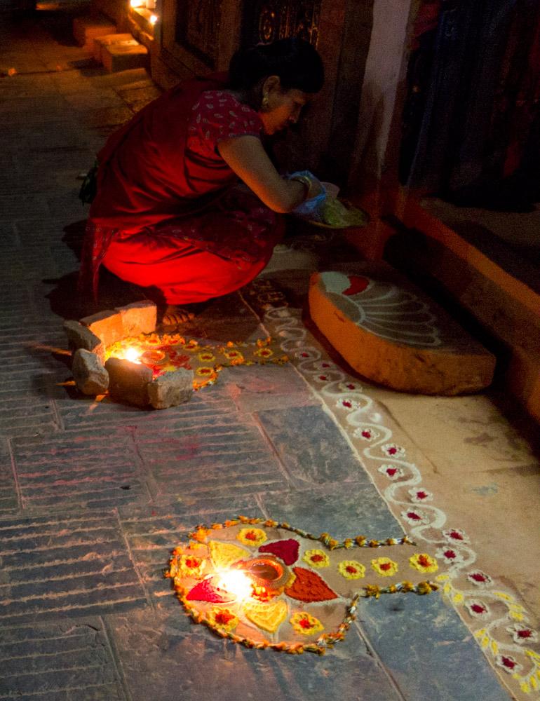 Fiesta Diwali