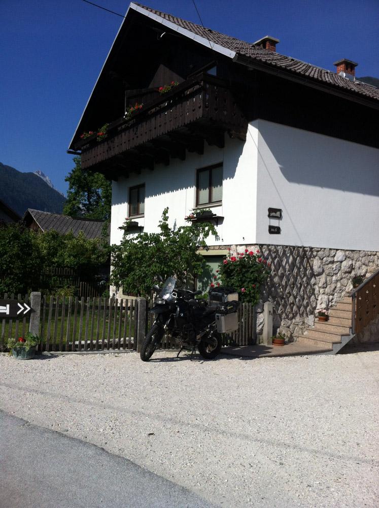 Casa en Eslovenia