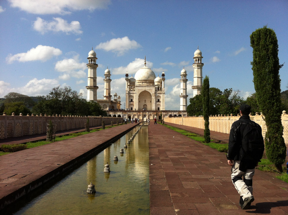 Taj of the Deccan