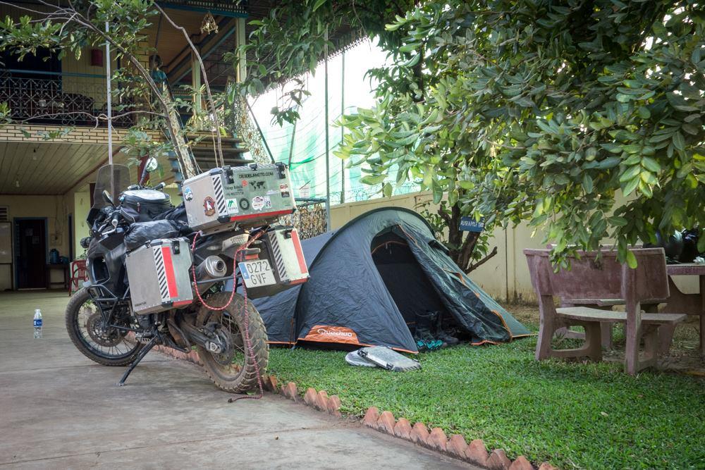 Reencuentros en Camboya