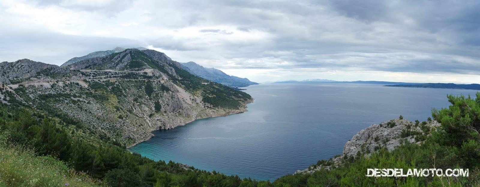 Mar de Croacia