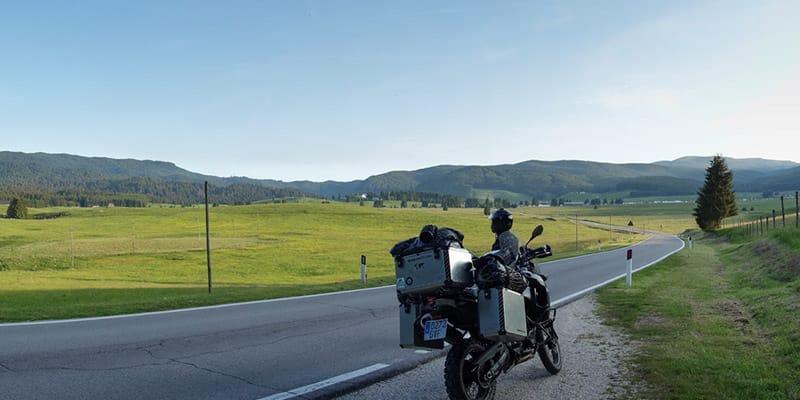 Hacia los Balcanes