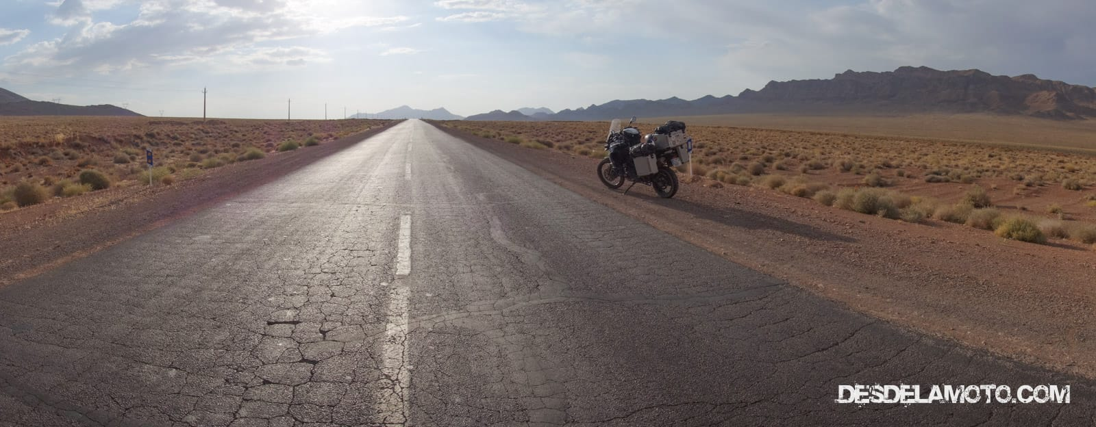 Carretera de Irán